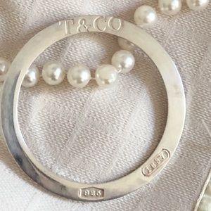 Tiffanies Vintage Silver Bracelet